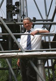 Peter Wilderer, a famous water scientist