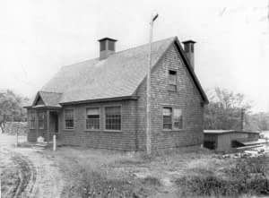 The Lawrence Experimental Station