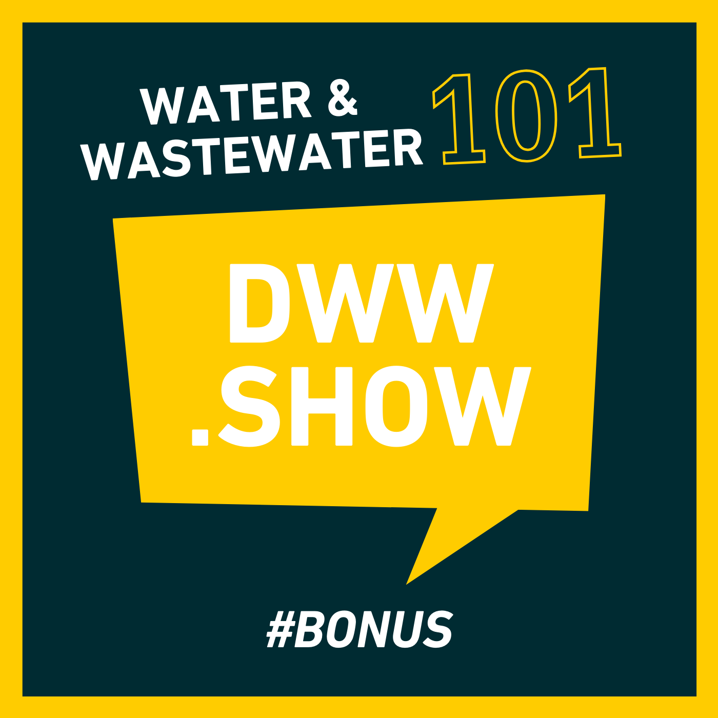 Water and Wastewater 101: Building a Water Unicorn