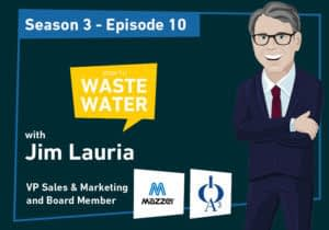 Jim Lauria - Featured - Mazzei - Water We Talking About - IOA