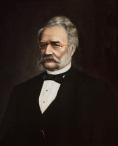 Werner von Siemens built the first ozone generator and wrote the book that ignited ozone water treatment!