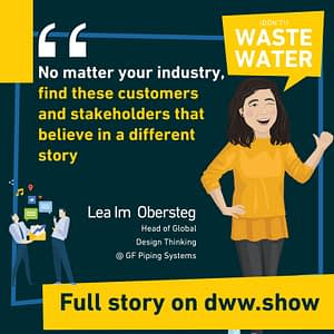 No matter your industry, find these customers that believe in a different story