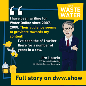 When you know how to tell water stories, you become an awesome writer (and audience gravitates towards your content)